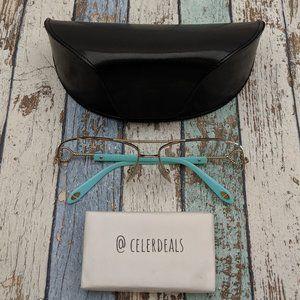 Tiffany & Co. TF3046 Women Eyeglasses /VI650